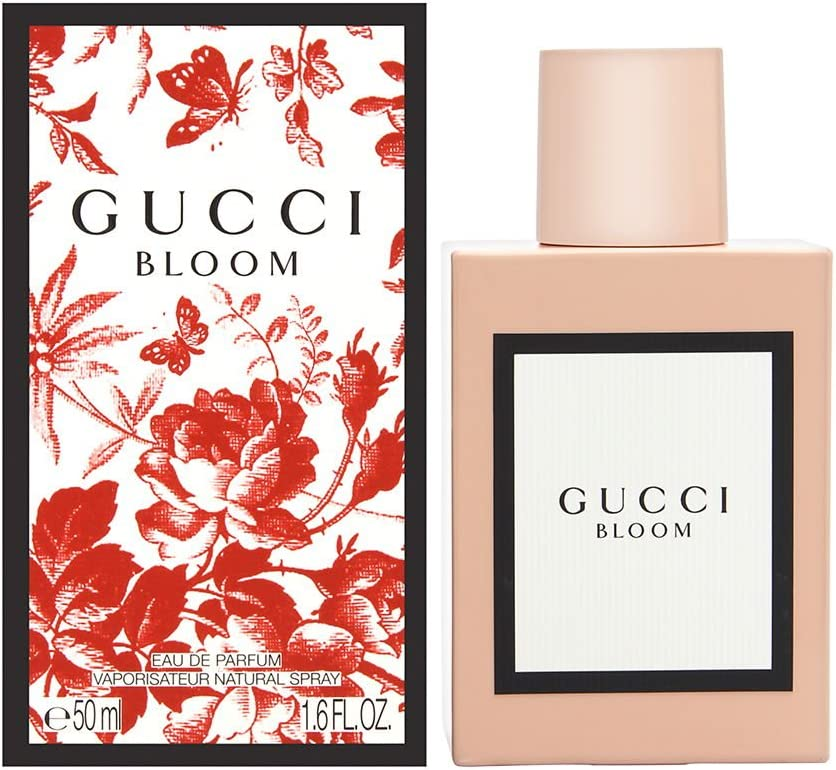 Gucci Bloom Perfume - 50 ml