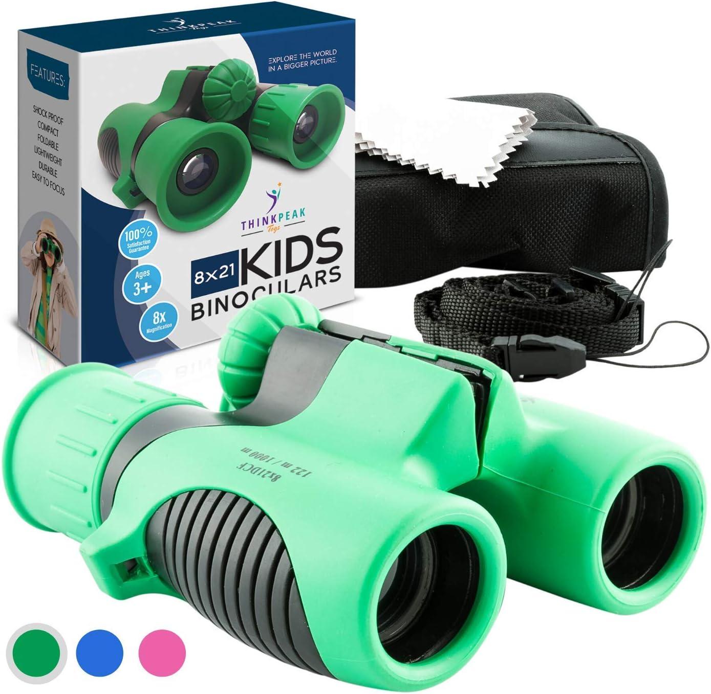 Top 14 Best Binoculars For Kids (2020 Reviews & Buying Guide) 4