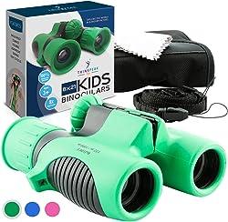Top 14 Best Binoculars For Kids (2021 Reviews & Buying Guide) 4