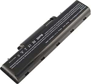 Fancy Buying 6 Cells Laptop Battery for ACER Aspire 2930 2930G 2930Z 4230 4310 Series 4315 4330 4520 4520G 4530 4710 4710G 4715Z-3A0512C 4720 4720G 4720Z 4730 4730Z 4730ZG 4920-12 Months Warranty