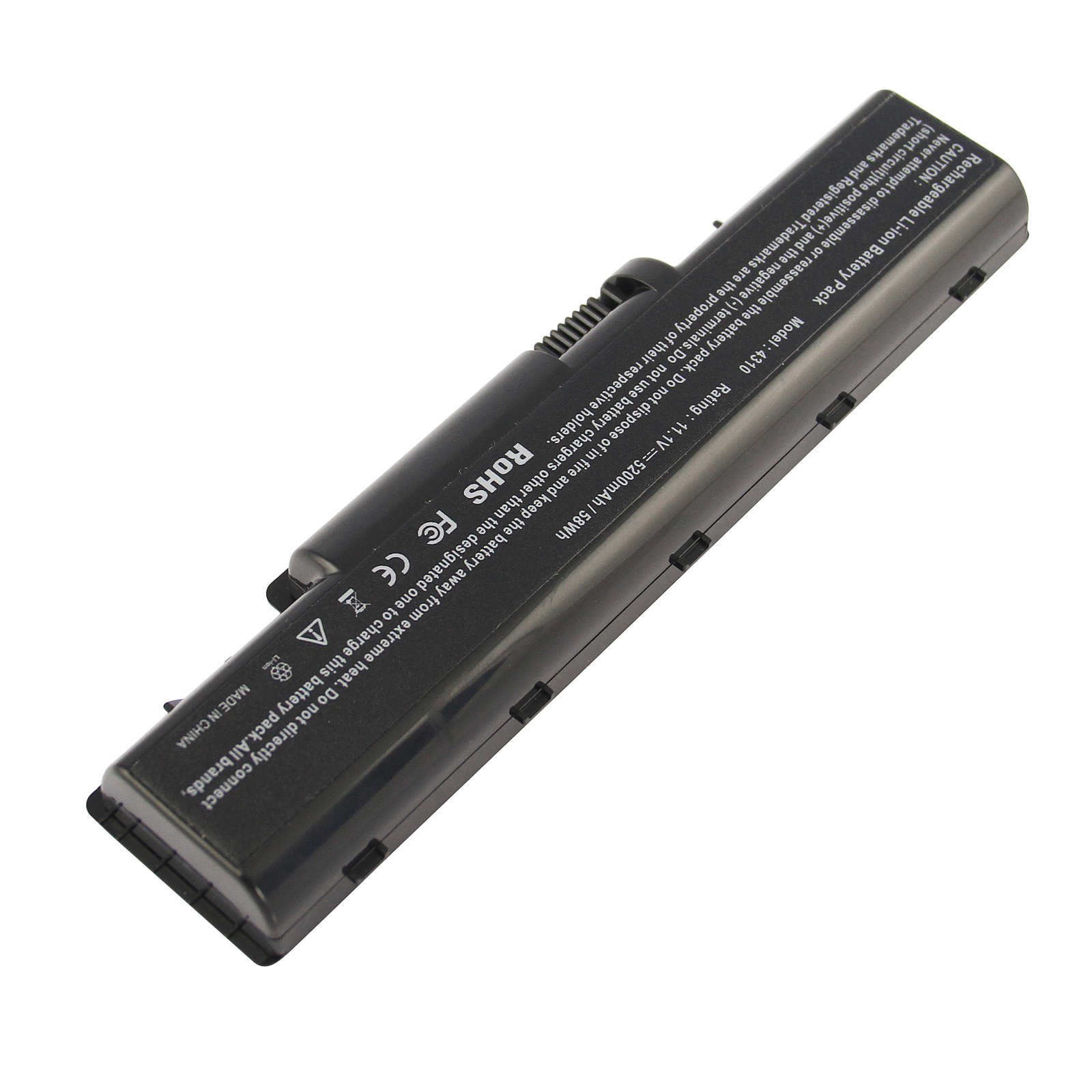 Fancy Buying 6 Cells Laptop Battery for ACER Aspire 2930 2930G 2930Z 4230 4310 Series 4315 4330 4520 4520G 4530 4710 4710G 4715Z-3A0512C 4720 4720G 4720Z 4730 4730Z 4730ZG 4920 -12 Months Warranty by Fancy Buying (Image #2)