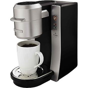 Amazon Com Mr Coffee Bvmc Kg2 001 Single Serve Coffee