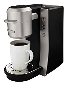 Mr. Coffee BVMC-KG2-001 Single Serve CoffeeMaker