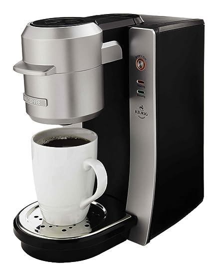 Amazoncom Mr Coffee Bvmc Kg2 001 Single Serve Coffee Maker