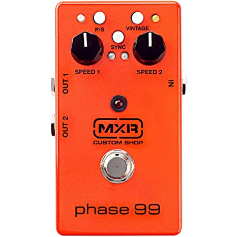 mxr pedals official site