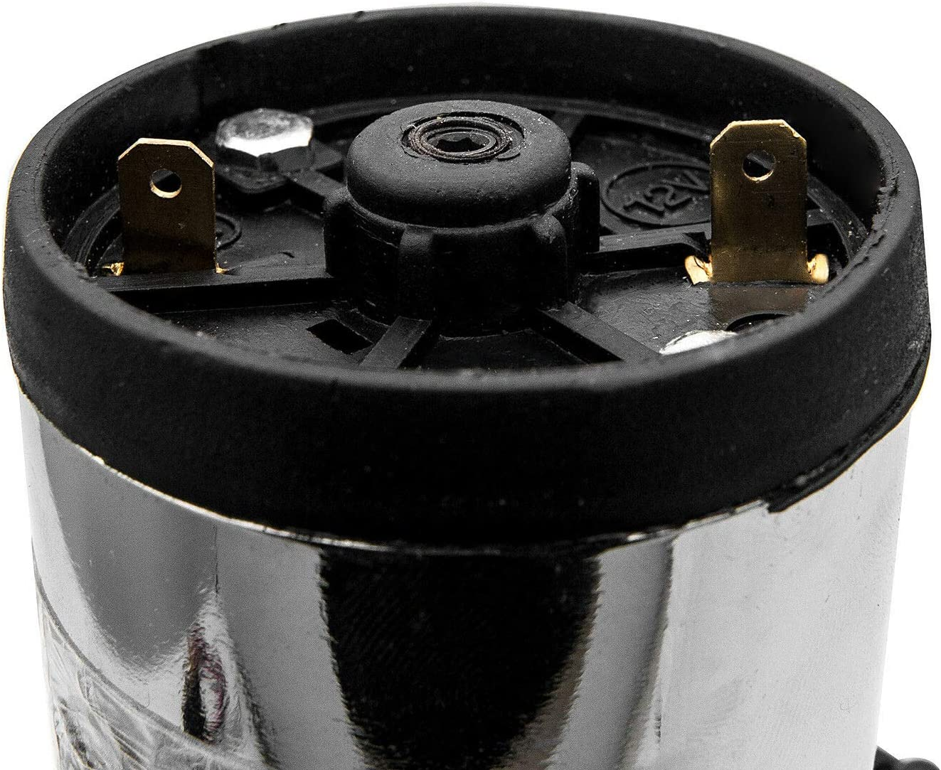 Car Antique Chrome Old Style Horn ,Classic Vintage Metal Loudspeaker Siren,Ahooga OOGA VXH1002C Bessie Sparks Bugle Horn