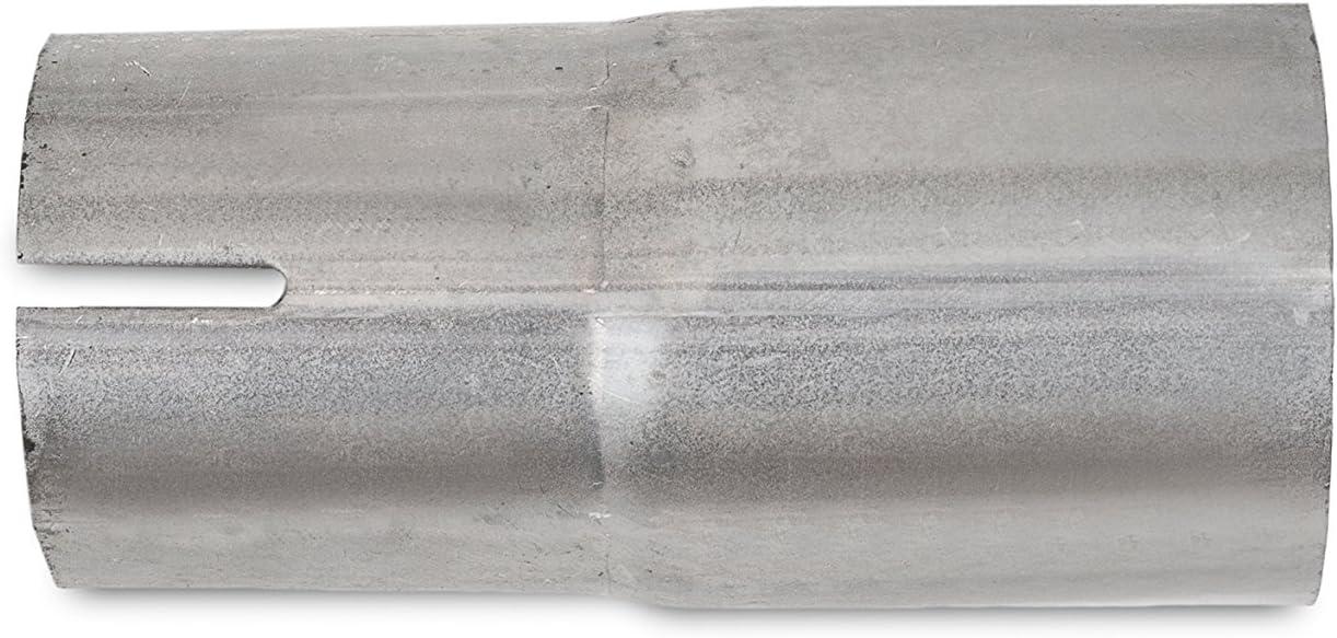 Qualit/é Allemande JOM 89095 Silencieux arri/ère 1x90 mm//Pot d/échappement certifi/é ABE