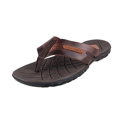 a072b1137d1da West Coast Men Flip Flops (275-121409)  Buy Online at Low Prices in ...