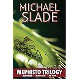 The Mephisto Trilogy: Special X Thrillers: Burnt Bones, Death's Door, Red Snow