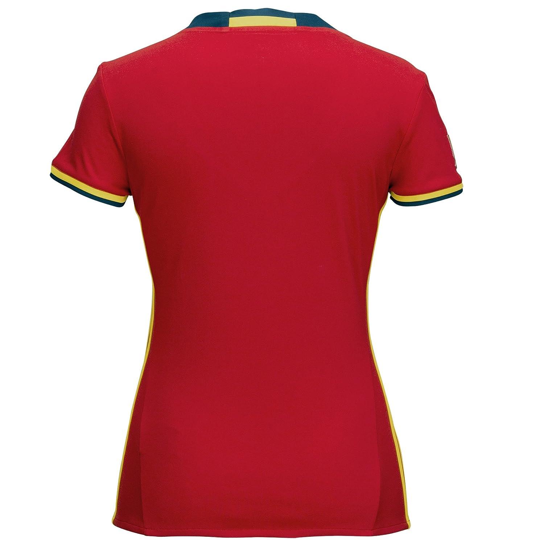 adidas MLS Womens Replica Short Sleeve Team Jersey