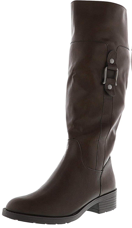 Style & Co. Damenschuhe Astarie Closed Toe Mid Calf Fashion ... e73d60