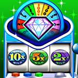 Lucky Wheel Slots Free Slots Games - Las Vegas Slot Machines with Progressive Jackpots and Real Free Casino Slots for Kindle - These Free Casino Games are Cash Classic Slots with Freespin and Old Vegas Slots with Bonus Rounds