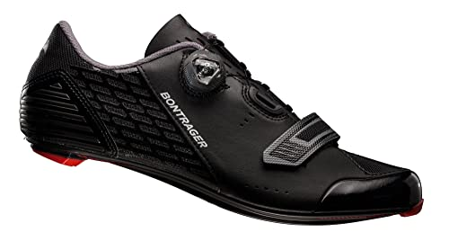 BONTRAGER - Zapatillas Velocis 44 Negro