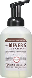 product image for Mrs. Meyer's Clean Day Foaming Hand Soap - Lavender 10 fl oz (296 ml) Liquid