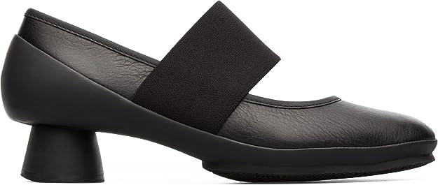 TALLA 37 EU. Camper Alright K200485-010 Zapatos de Vestir Mujer