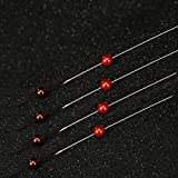 Large Eye Sewing Needles 2.04 inches (7 Pcs) and