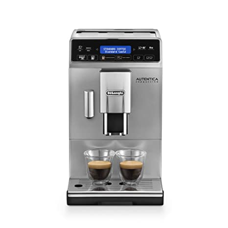 Amazon.com: DeLonghi ETAM 29660sb autentica Super Totalmente ...