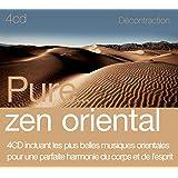 Pure...Zen Oriental