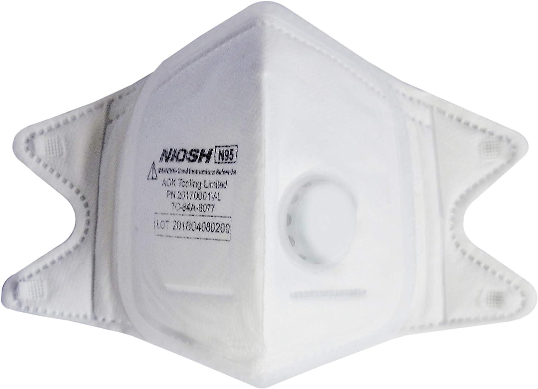amazon prime n95 respirator