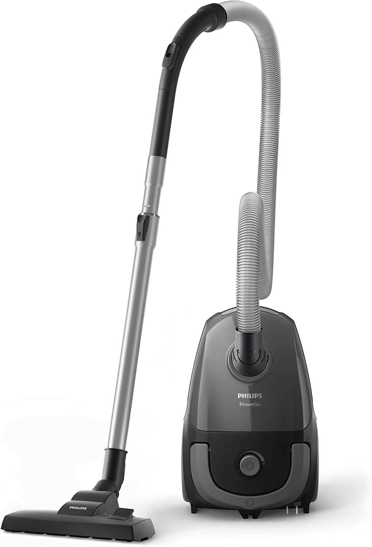 Philips PowerPro FC8244/09 - Aspirador con sistema con Bolsa ...