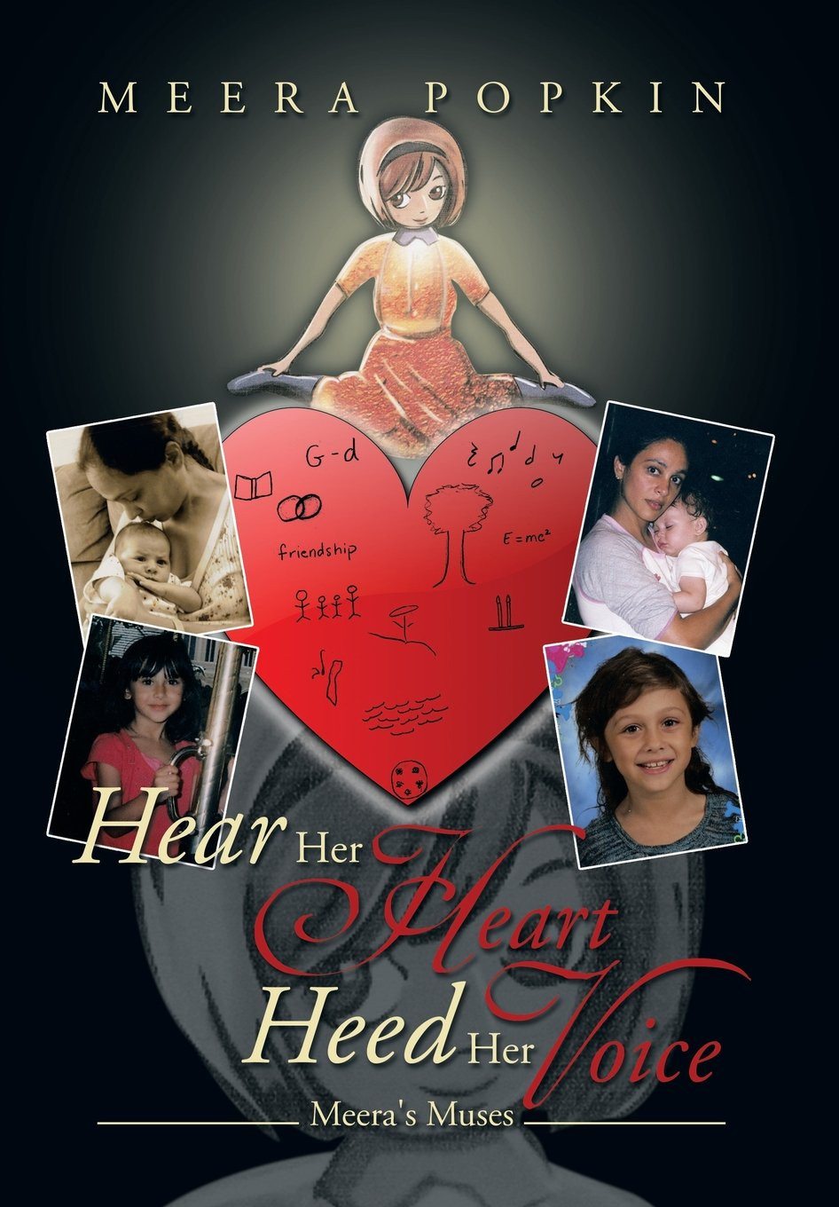 Download Hear Her Heart Heed Her Voice: Meera's Muses pdf