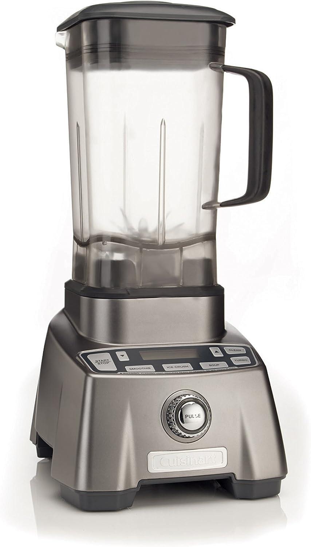 Cuisinart CBT-2000 Batidora de vaso 1.8L - Licuadora (1,8 L, 1500 ...