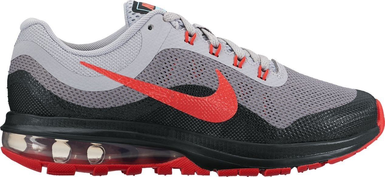 Nike Nike Air Max Dynasty 2 (Gs) wolf greymax orange