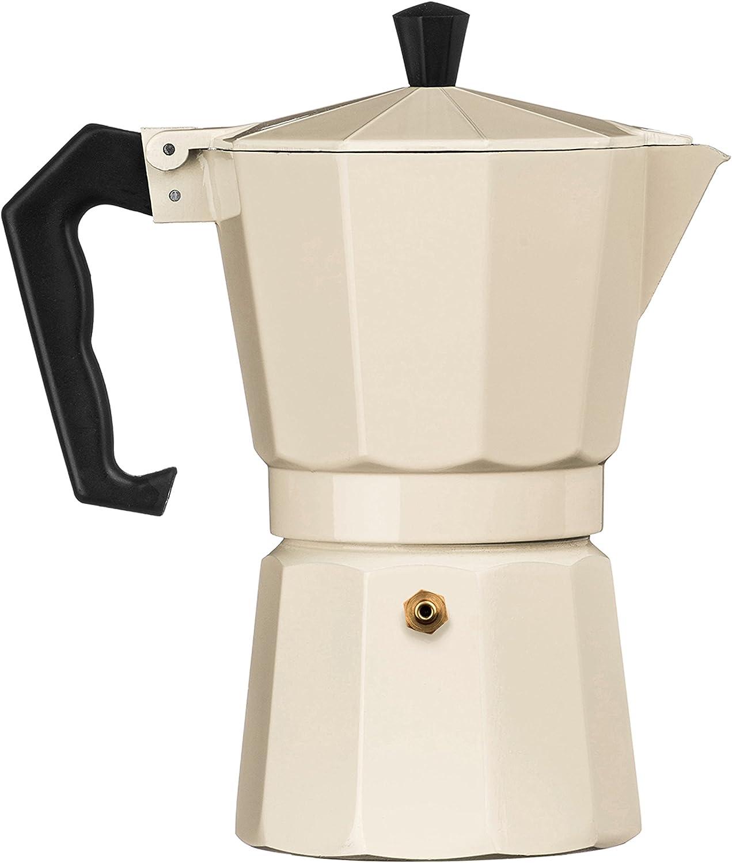 Amazon.com: Premier Housewares – Cafetera italiana, 6 tazas ...