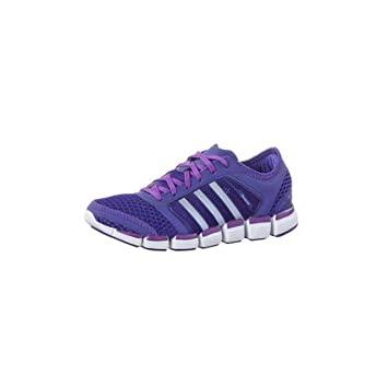 sale retailer 639dd f25e4 adidas Performance Damen Fitnessschuhe Climacool Oscillate lila 6