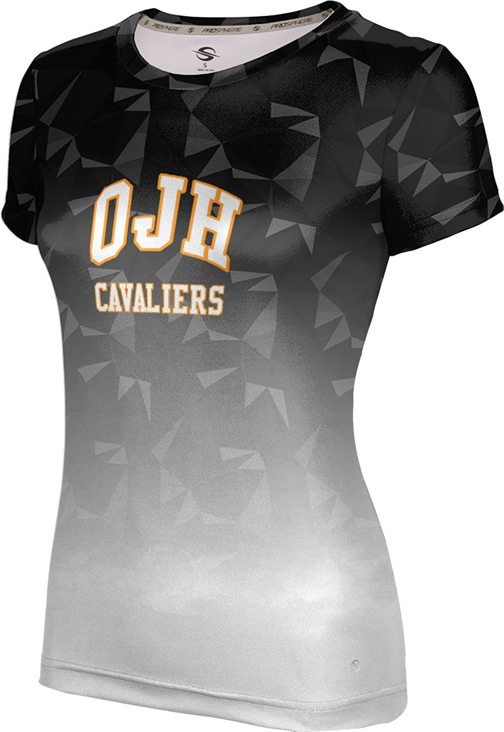 ProSphere Women's Opelousas Junior High School Maya Tech Tee