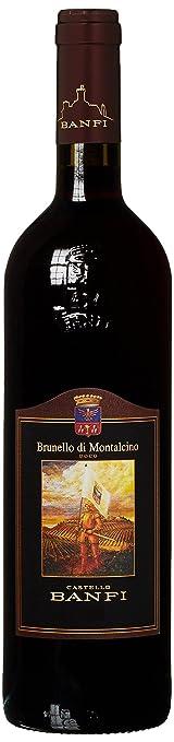 3 opinioni per Castello Banfi Vino Brunello di Montalcino, 2011, 1 Bottiglia da 750 ml