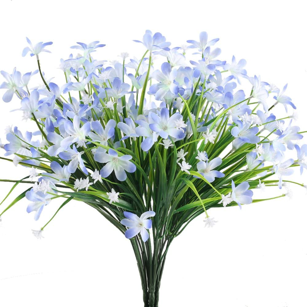 "Large Reception Table Centerpiece 34/"" ~ Wedding Silk Flowers Calla Lilies Bridal"