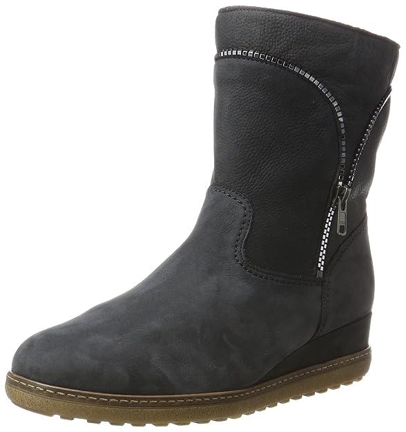 Gabor Shoes Gabor Jollys, Bottes Femme, Marron (73 Wallaby), 39 EU