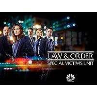 Law & Order: Special Victims Unit, Season 19