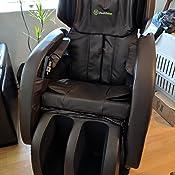 Amazon Com 2018 Full Body Massage Chair 3yr Warranty
