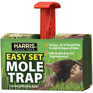 Harris Easy Set