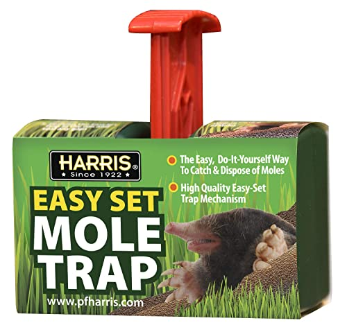 Harris Easy Set