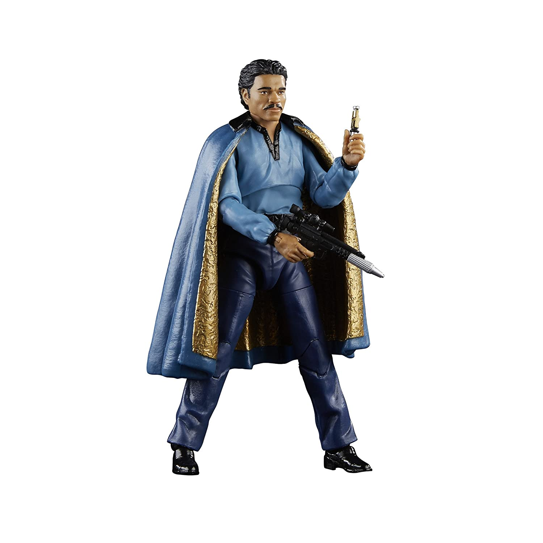 Episode V The Black Series Lando Calrissian Star Wars 6-inch Hasbro C2140AS0