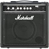 Marshall MB15 15 Watts Bass Combo Amplifier