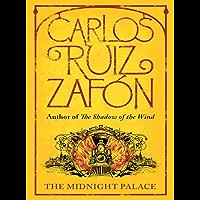 The Midnight Palace (English Edition)
