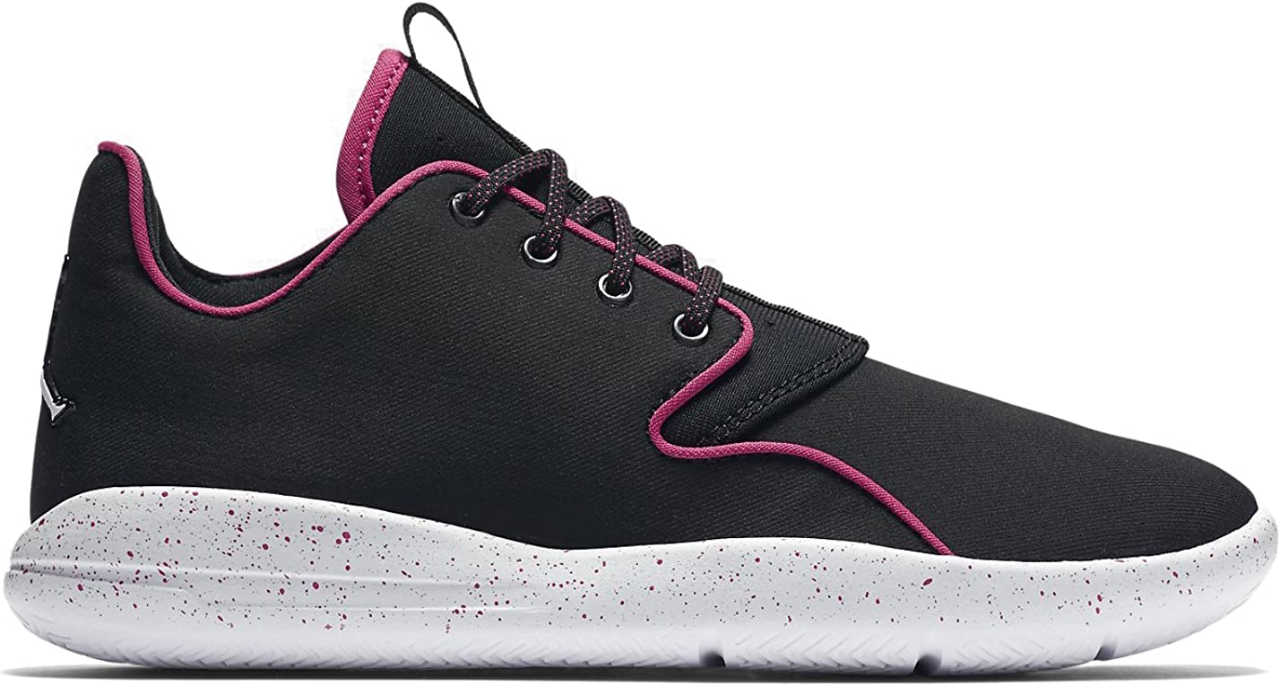 Jordan Eclipse Running Shoe Black
