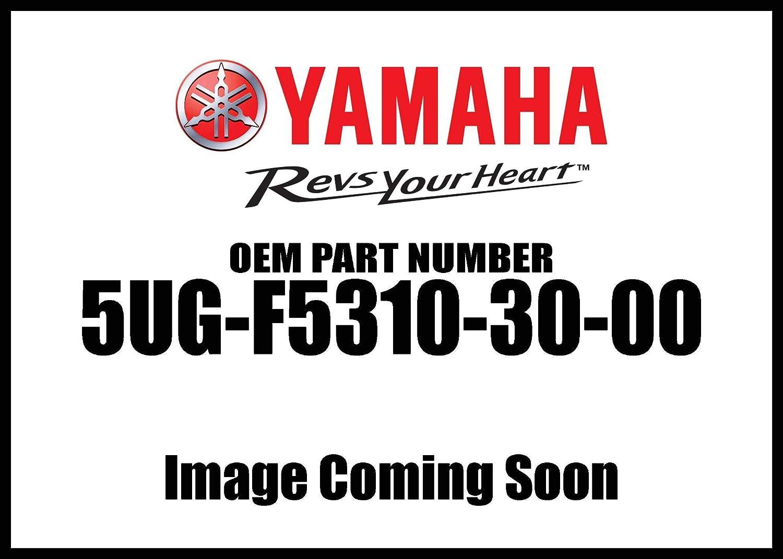 Yamaha 5UG-F5310-30-00 Hub Assy; ATV Motorcycle Snow Mobile Scooter Parts