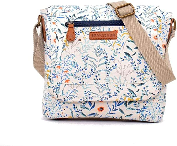NEW! Brakeburn Ladies Summer Trail Cross Body Bag