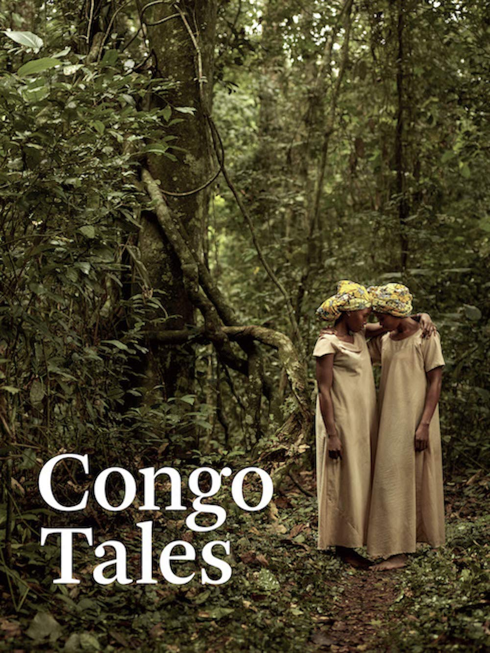 Congo Tales: Told by the People of Mbomo by Prestel