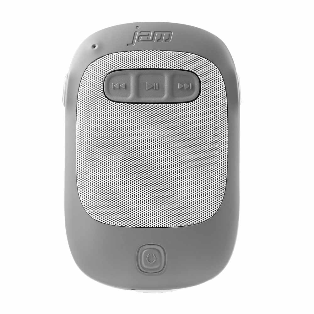 Bluetooth Resistant Speakerphone Rechargeable HX P530GY Image 1
