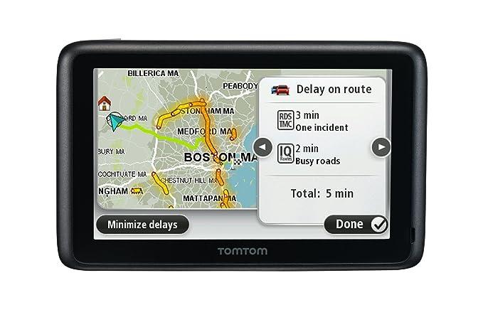 mappe tomtom gratis 2012