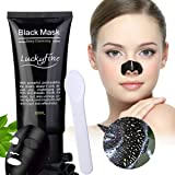 Blackhead Remover Mask, LuckyFine Deep Cleansing the Black Head,Acne Treatments Masks,Blackhead Mask