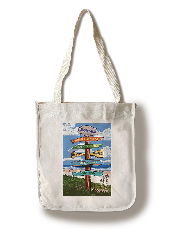 輝く高品質な Montauk Signpost、ニューヨーク B074RX85VX – Destination Signpost Canvas Tote Bag LANT-79529-TT Bag B074RX85VX 8oz Coffee Bag 8oz Coffee Bag, ハッピータイム:af5a9874 --- mcrisartesanato.com.br