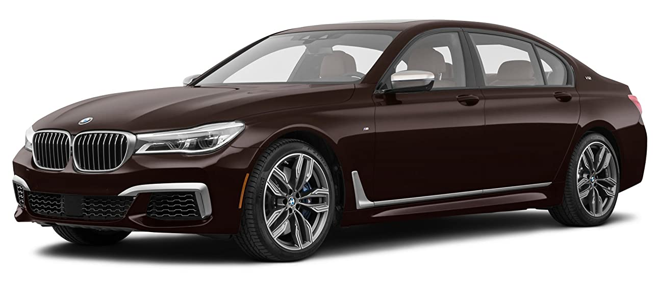 Amazon 2017 BMW M760i XDrive Reviews Images And Specs Vehicles