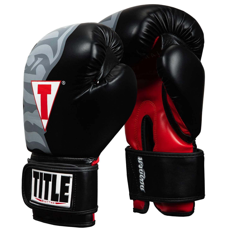 タイトルタイ式Heavy Bag Gloves  16 oz